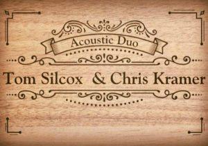 Tom & Chris Logo